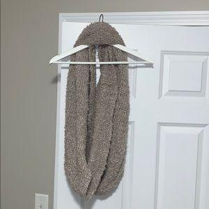 UO Infinity scarf